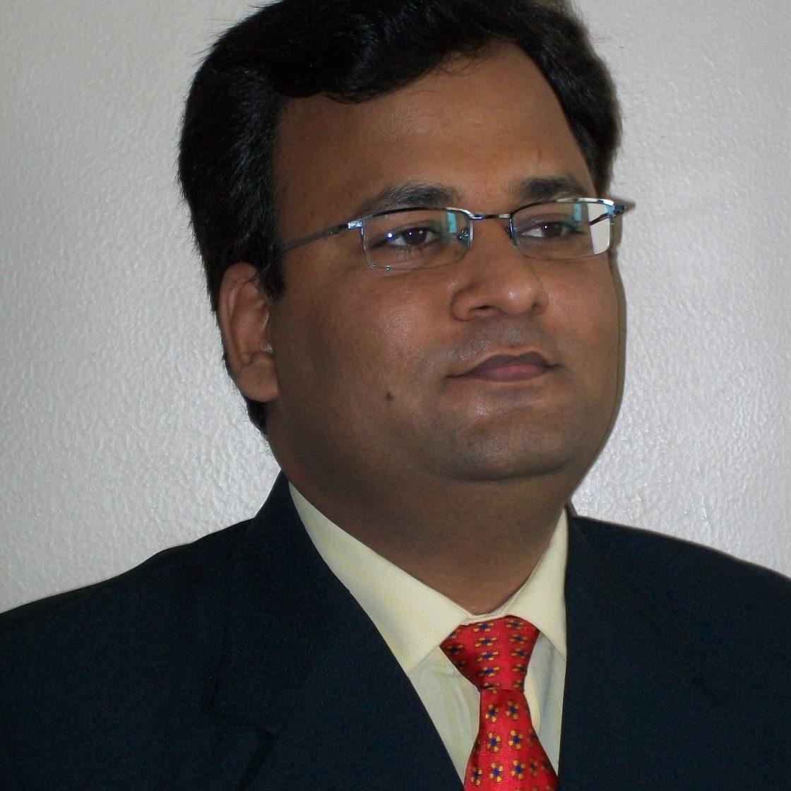 CA Sanjay Agarwal