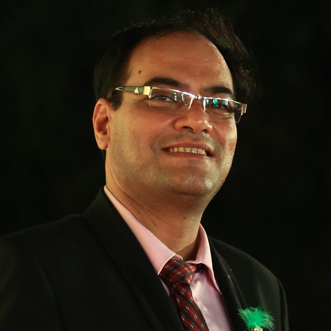 CA Alok Dhandhania